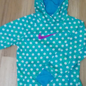 Nike Youth Hoodie, Girls, XL